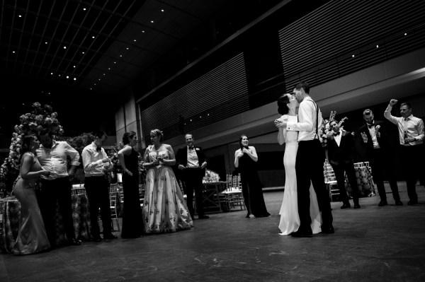 Wedding Cleveland Museum Of Art