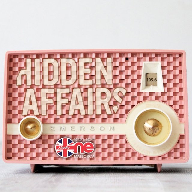 HIDDEN AFFAIRS | mixtape 1616