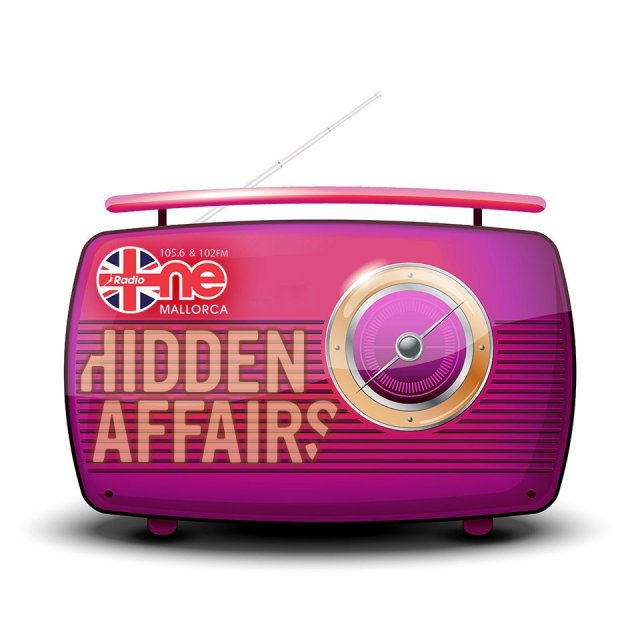 HIDDEN AFFAIRS | mixtape 1618