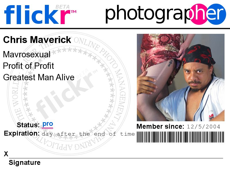 flickrbadge