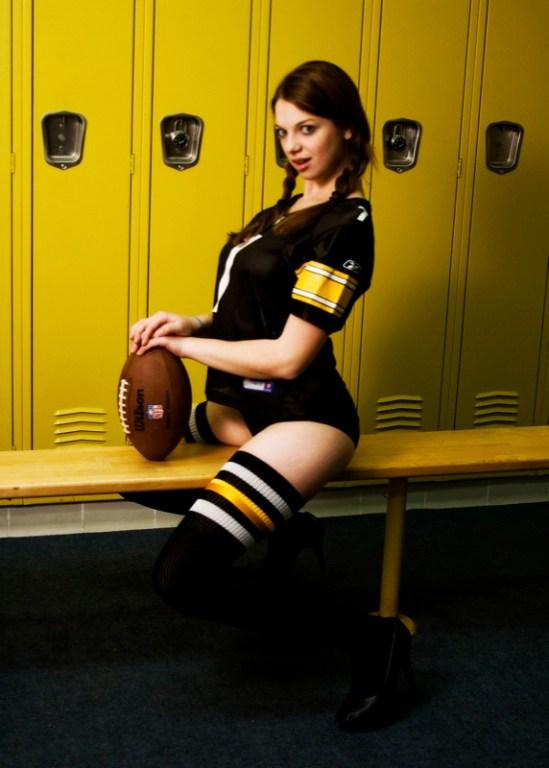sarah locker room 4