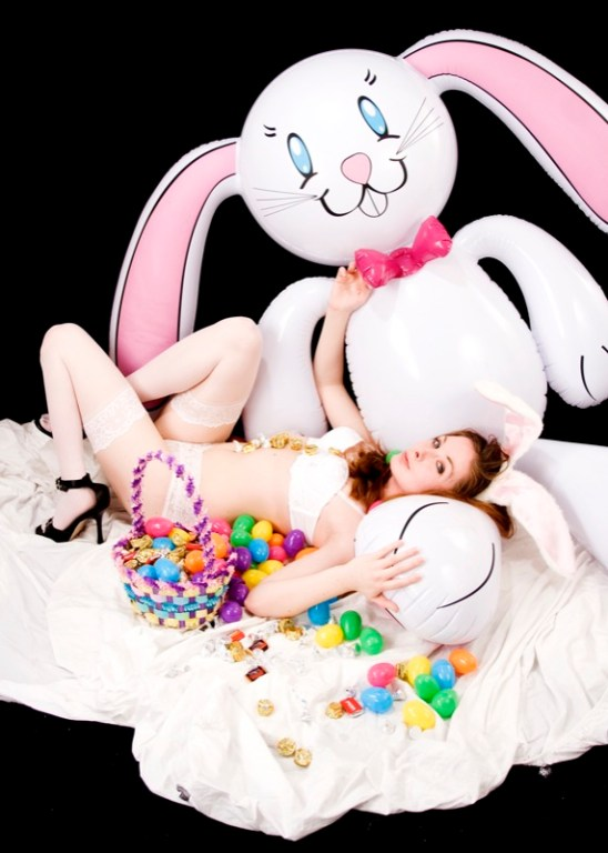 Easter Bunny 5