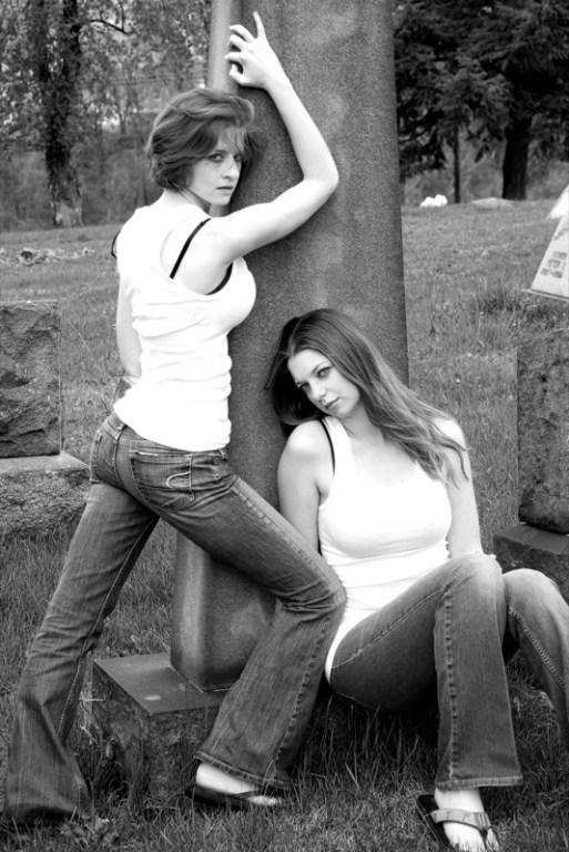 Sarah & Starr 3
