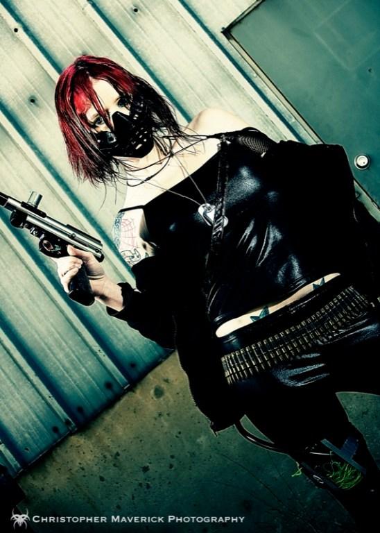 Urban Terror 15