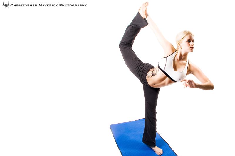 Early Morning Yoga 1