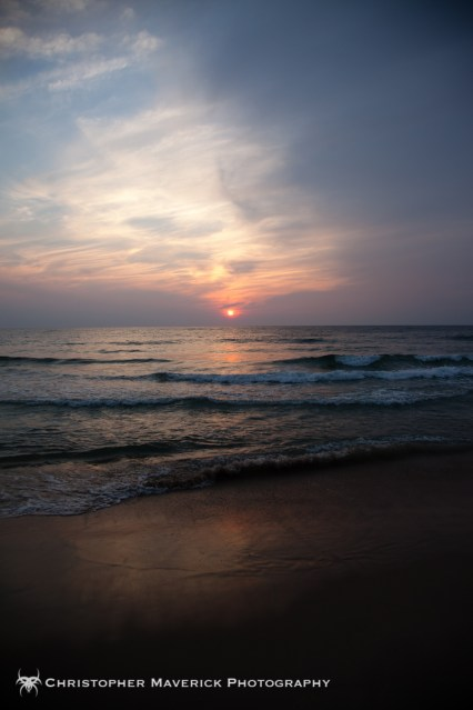 Outer Banks Sunrise #6