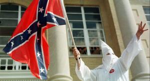 KKK in South Carolina (kinda)