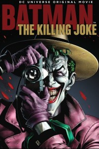 Batman: The Killing Joke - The Movie