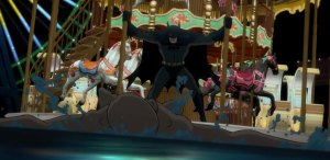 The Killing Joke: Merry-Go-Round