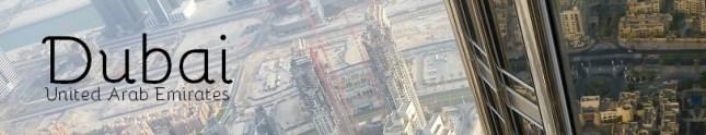 Dubai Cover picture