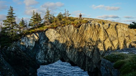 2014.10.01 East Coast Trail, Canada (1)