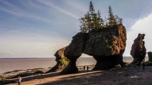 2014.10.18 Bay of Fundy, Canada