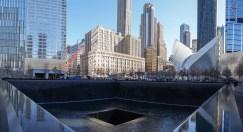 New York, National September 11 Memorial & Museum