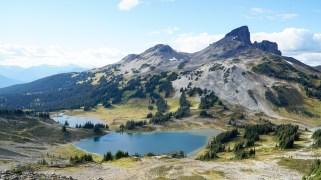 Garibaldi Lake Panorama Ridge
