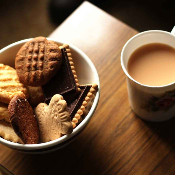 In defence of tea