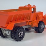 Diecast Toy Snow Plow Models