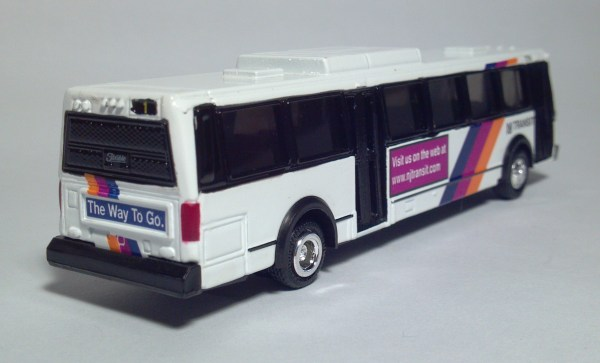 20 Toy Njt Bus Pictures And Ideas On Stem Education Caucus