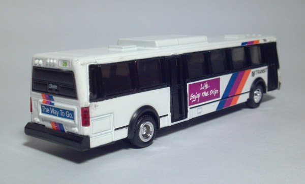 20 Nj Transit Bus 1970 Toy Pictures And Ideas On Carver Museum