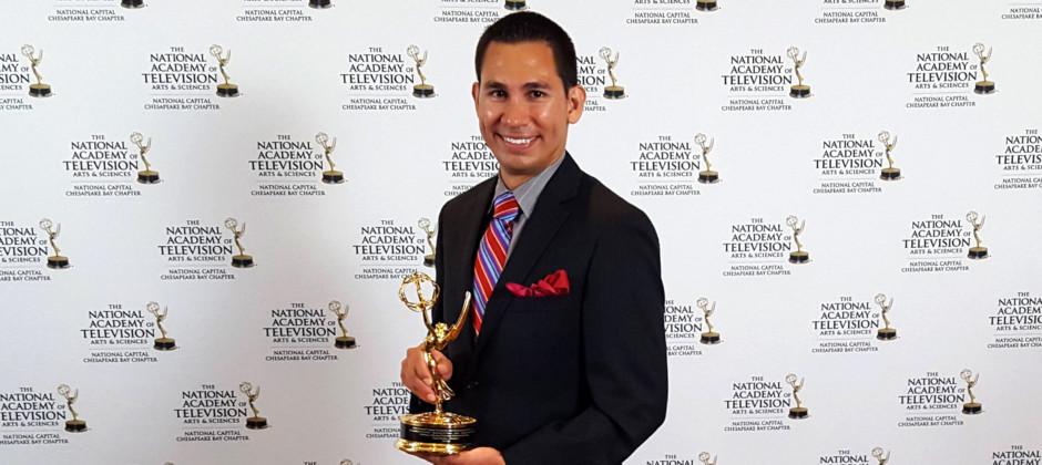 2017 Emmy Pic