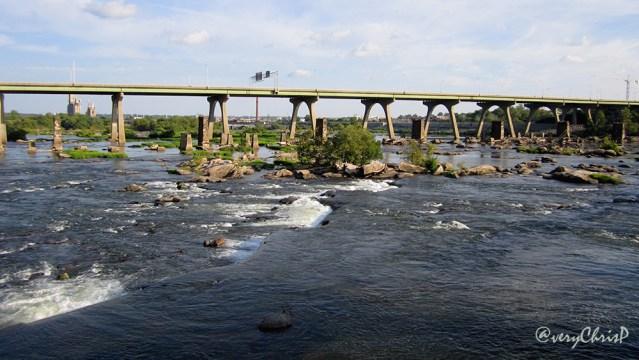 James and Bridge