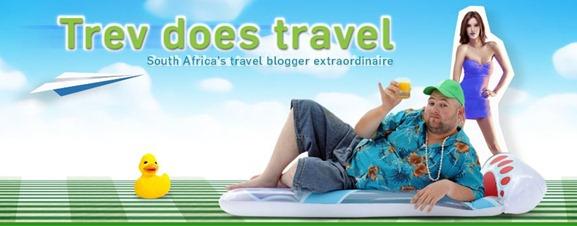 Trevdoes travel