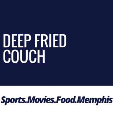 Portfolio: Deep Fried Couch