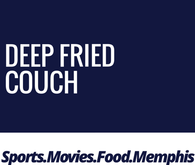 Deep Fried Couch
