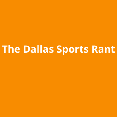 Portfolio: Dallas Sports Rant