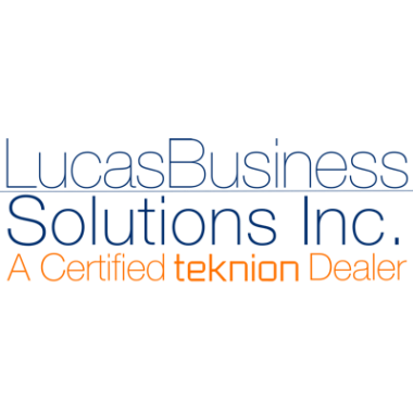 Portfolio: Lucas Business Solutions