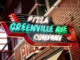 About: Greenville Avenue Pizza Company