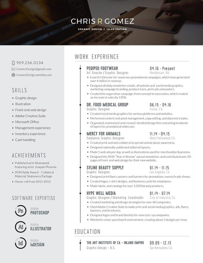 Resume 09 Chris R - Resume Examples   Resume Template