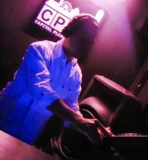 Chris Salt @ Electronic Sessions - 28th Feb 2009