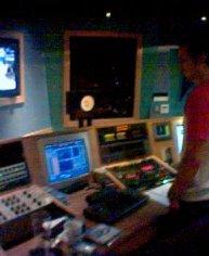 Mastering Dub Sonar at Masterpiece