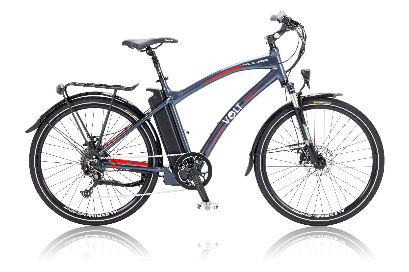 Buy This New Volt Pulse Electric Bike From Chris S Cycles