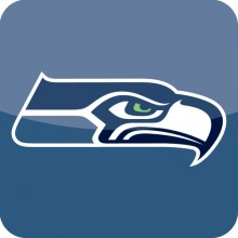 Image result for seahawks logo 500x500
