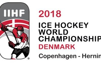 2018 IIHF World Championships & Casting
