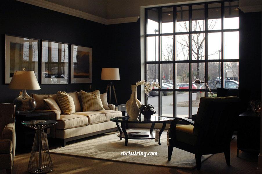 Interior Design Showcase for Ethan Allen Design Center