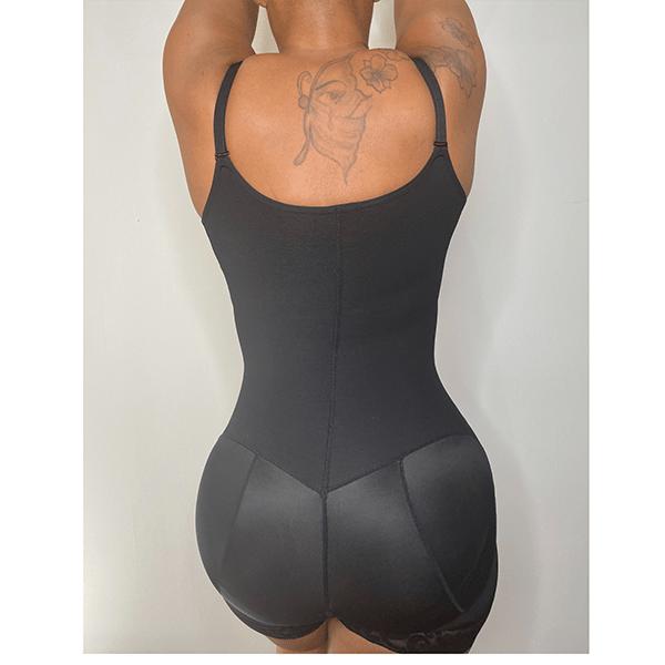 Full Back Body Shaper Faja