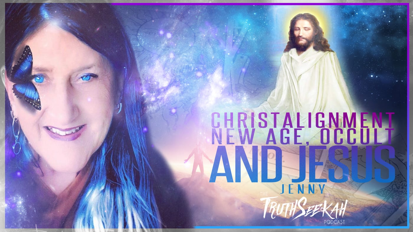 christalignment new age occult