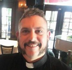 David Casey, Young Adult Missioner