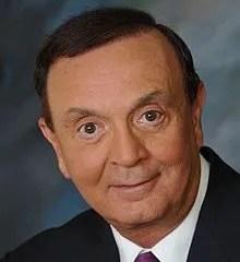 Dr. Bart Rossi