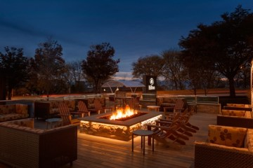 Hilton Burlington welcomes the wondrous season with its Fall Foliage Package