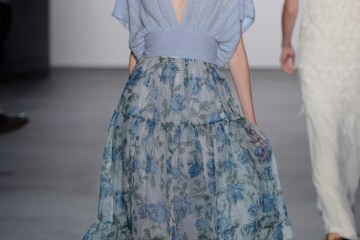 NYFW Trend Report: SS2016 Erin Fetherston