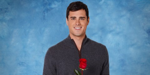 Season 20 The Bachelor Ben Higgins