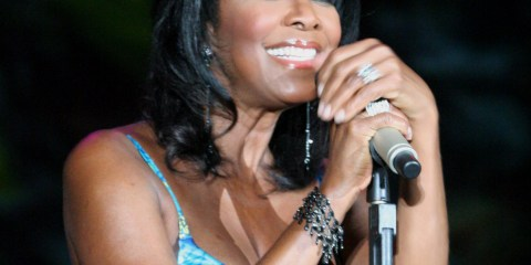 celebrity deaths 2016 Natalie Cole: (February 6, 1950 – December 31, 2015)