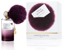 Annik Goutal Tenue de soiree for Valentine's Day