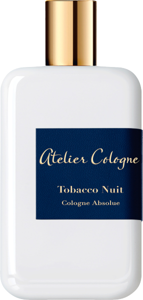 EDITOR FAVE: Atelier Cologne Absolue [ pure perfume ]