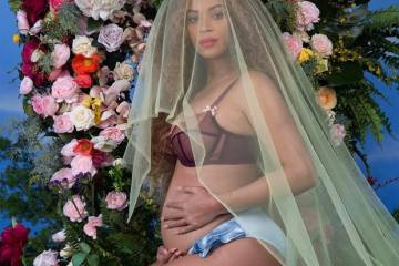 Celeb CONGRATS: JayZ & Beyonce Pregnant with Twins