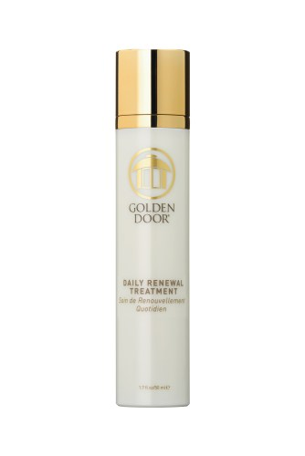 Skin News: Your Winter Face is Craving Daily Renewal Treatment from Golden Door Spa