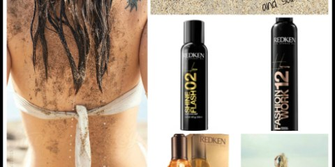 HOT Beauty: 5 Summer Beach Bum Hair Fixes You Need to Know About
